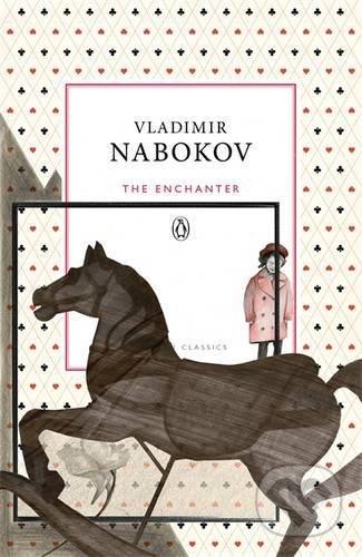 Enchanter - Vladimir Nabokov