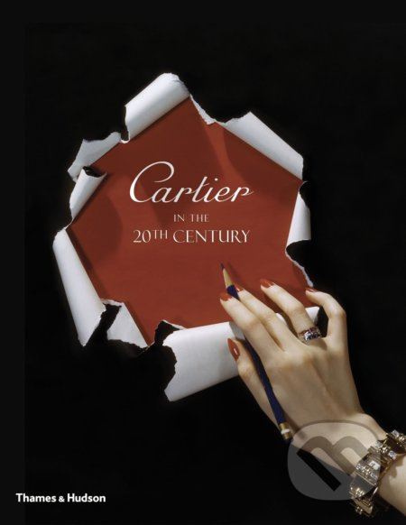 Cartier in the 20th Century - Margaret Young-Sánchez