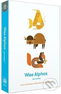 Wee Alphas -