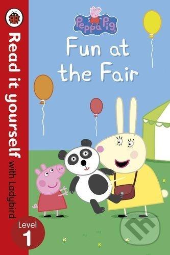 Peppa Pig: Fun at the Fair -