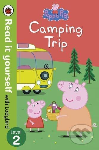 Peppa Pig: Camping Trip -
