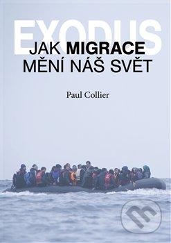 Exodus - Paul Collier