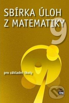 Sbírka úloh z matematiky 9 - Josef Trejbal