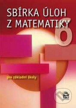 Sbírka úloh z matematiky 6 - Josef Trejbal
