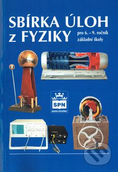 Sbírka úloh z fyziky - František Jáchim, Jiří Tesař