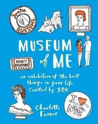 Museum of Me - Charlotte Farmer