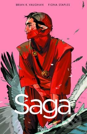 Saga (Volume 2) - Brian K. Vaughan