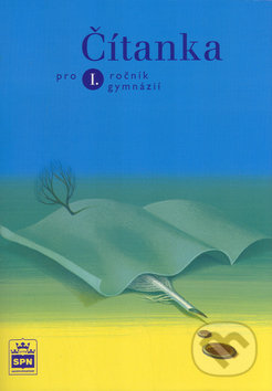 Čítanka pro I. ročník gymnázií - Náhled učebnice