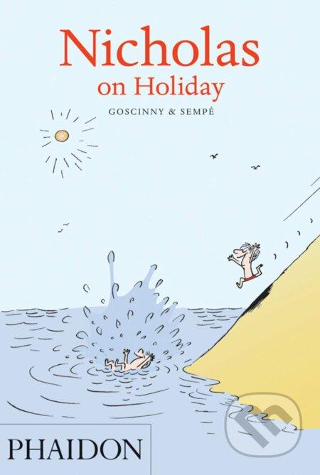Nicholas on Holiday - René Goscinny