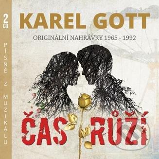 Karel Gott: Čas růží - Karel Gott
