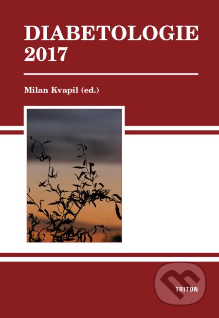 Diabetologie 2017 - Milan Kvapil