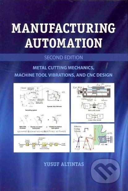 Manufacturing Automation - Yusuf Altintas