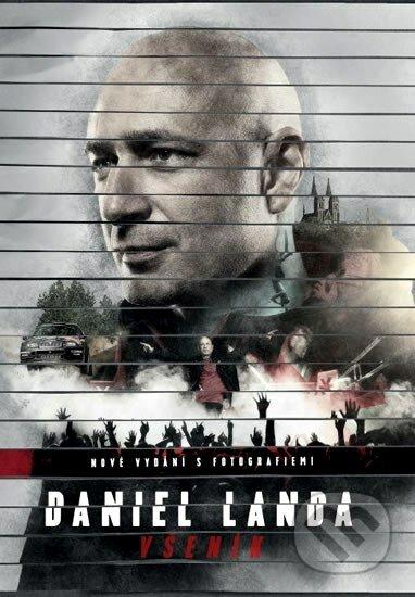 Daniel Landa - Všeník - Daniel Landa