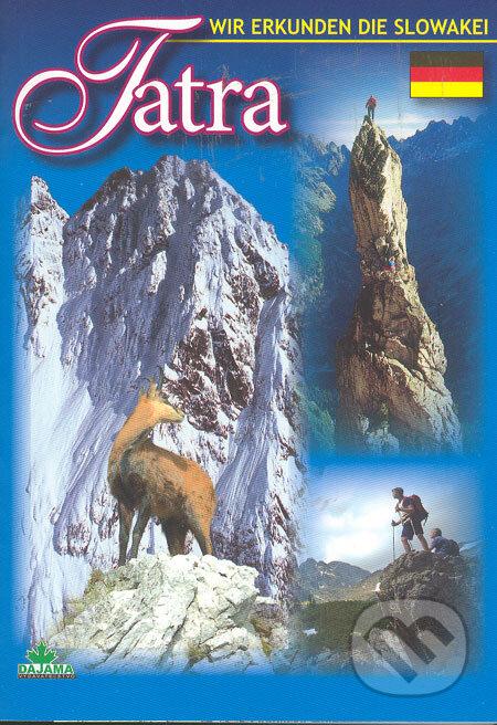 Tatra - Ján Lacika
