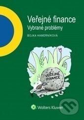 Veřejné finance - Bojka Hamerníková