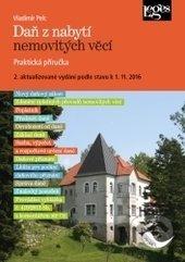 Daň z nabytí nemovitých věcí - Vladimír Pelc