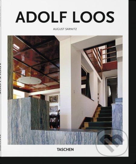 Loos - August Sarnitz