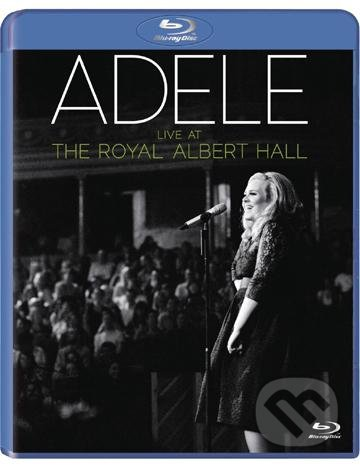 Adele: Live at the Royal Albert Hall - Adele