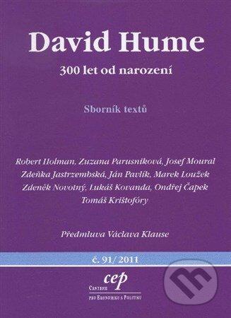 David Hume - Kolektív