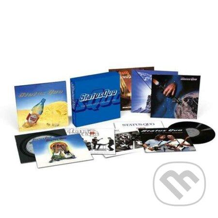 Status Quo: The Vinyl Collection 1981-1996 - Status Quo
