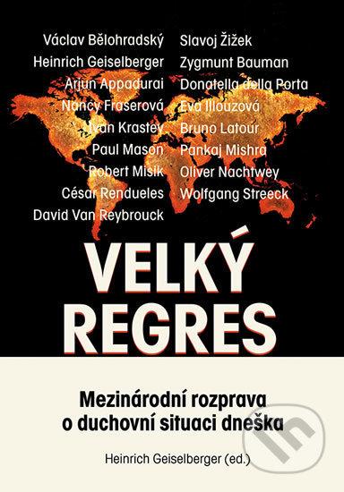 Velký regres - Kolektiv autorů