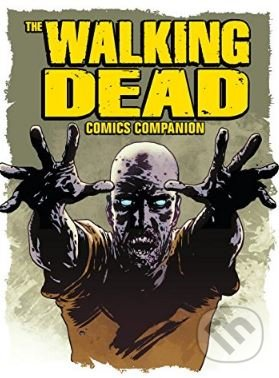 The Walking Dead Comic Companion -