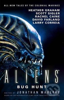 Aliens - Heather Graham a kol.
