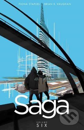 Saga (Volume 6) - Brian K. Vaughan