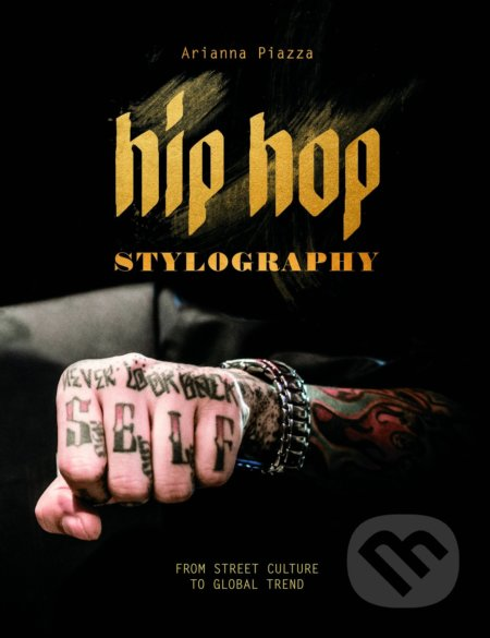 Hip Hop Stylography - Ariana Piazza