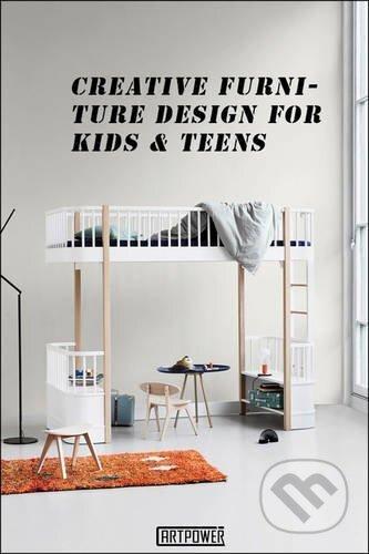 Creative Furniture Design Kids Teens - Li Aihong