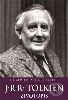 J.R.R. Tolkien: Životopis - Humphrey Carpenter