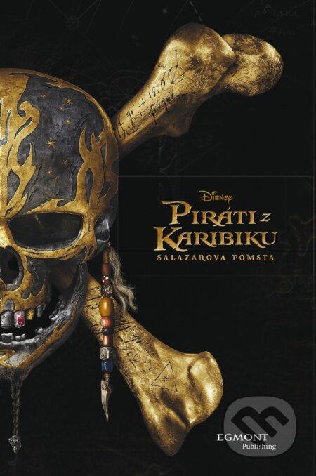 Piráti z Karibiku: Salazarova pomsta -