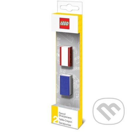 LEGO Strúhadlo na ceruzky -