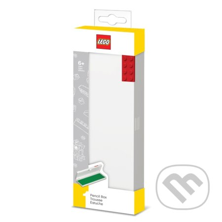LEGO Puzdro na písacie potreby -