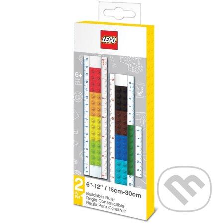 LEGO Pravítko -