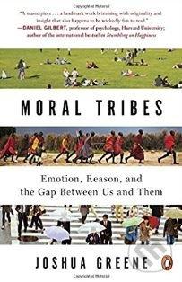 Moral Tribes - Joshua Greene