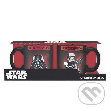 Hrnečky Star Wars -