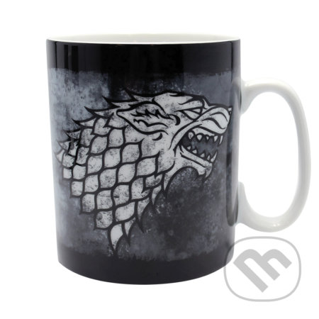 Hrnček Game of Thrones: Stark -
