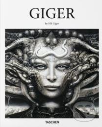 Giger - H.R. Giger