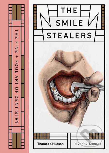 The Smile Stealers - Richard Barnett