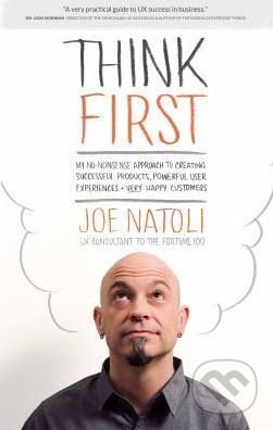 Think First - Joe Natoli