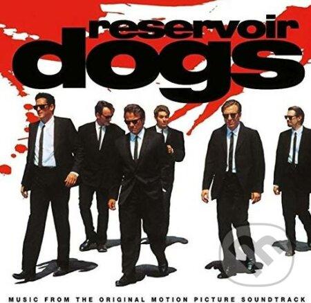 Reservoir Dogs: Soundtrack - Reservoir Dogs
