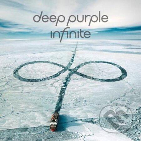 Deep Purple: inFinite Deluxe set - Deep Purple