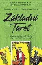 Základní Tarot - Renata Petříčková, Arthur Edward Waite