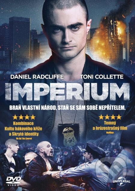 Impérium DVD