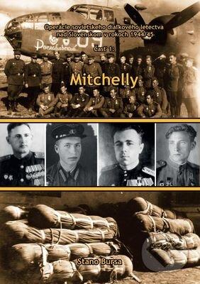 Mitchelly - Stano Bursa