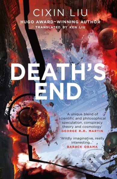 Death\'s End - Cixin Liu