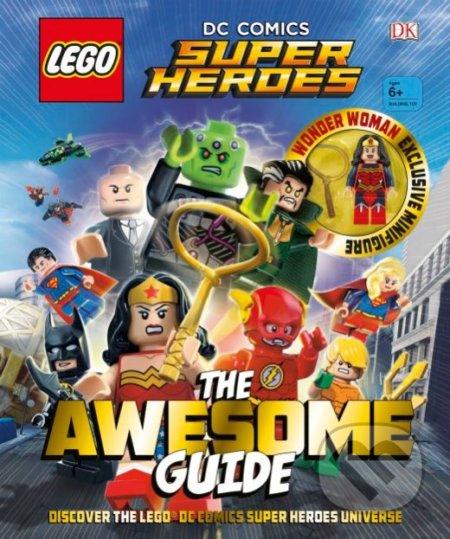 LEGO DC Comics Super Heroes -