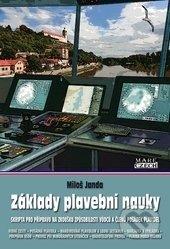 Mare-Czech Základy plavební nauky - Miloš Janda