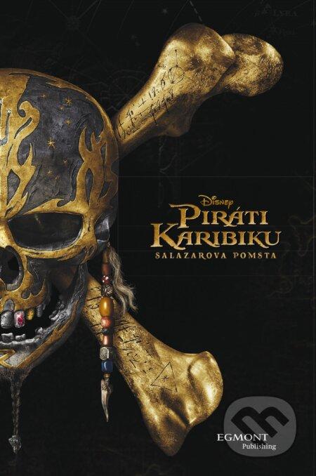 Piráti Karibiku: Salazarova pomsta -